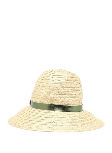 Marzi Şapka Yeşil